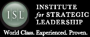 Institute for Strategic Leadership Pendolino Group Partner
