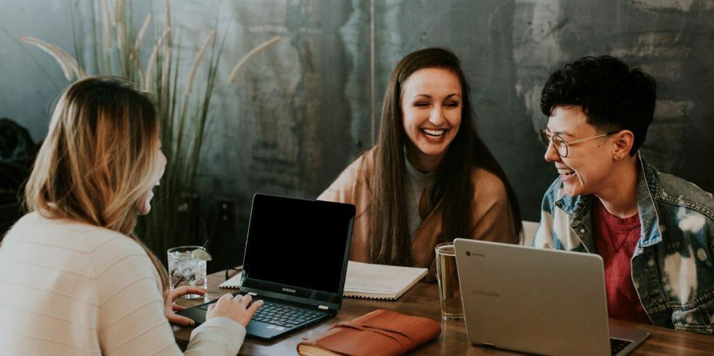 Build Employee Engagement